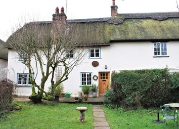 Thumbnail 2 bed cottage for sale in Mill End, Damerham, Fordingbridge