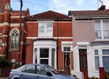 Thumbnail 1 bedroom flat to rent in Powerscourt Road, Portsmouth