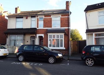 Thumbnail 3 bed semi-detached house for sale in Rayleigh Road, Pennfields, Wolverhampton, West Midlands