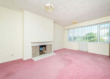 Thumbnail 2 bed semi-detached bungalow for sale in Hawe Lane, Sturry, Canterbury
