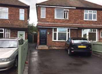 Thumbnail 3 bed property to rent in Grendon Road, Polesworth, Tamworth
