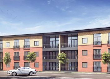 """Thumbnail 2 bed flat for sale in """"Malvern C4C"""" at Diglis Dock Road, Worcester"""