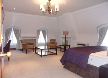 Thumbnail 5 bed flat to rent in Prince Of Wales Terrace, Kensington W8, London,