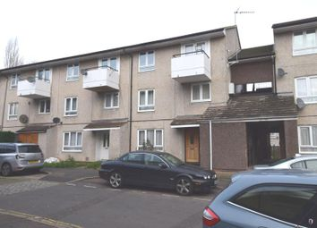 Thumbnail 1 bed flat for sale in Legion Road, Greenford