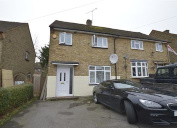Thumbnail 3 bed property to rent in Daventry Road, Romford