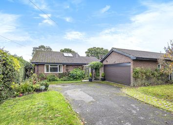 Thumbnail 2 bed bungalow for sale in West Horsley, Leatherhead