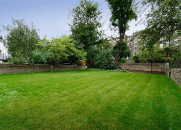 Thumbnail 5 bed flat to rent in Lexham Gardens, Kensington