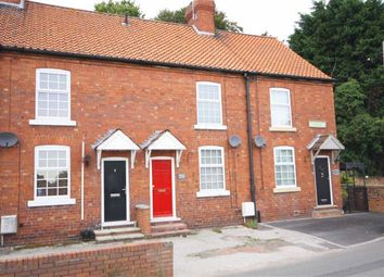 Thumbnail 2 bed cottage for sale in Victoria Place Cottages, Ranskill, Nottinghamshire