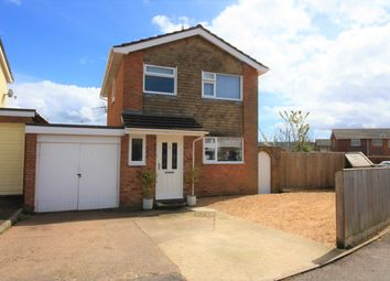 Thumbnail 3 bed detached house to rent in York Crescent, Feniton, Honiton