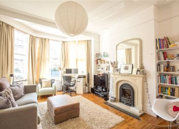 Thumbnail 2 bed flat for sale in Hillfield Park, Muswell Hill, London