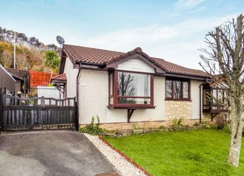 Thumbnail 2 bed bungalow to rent in Oakhill Park, Skewen, Neath