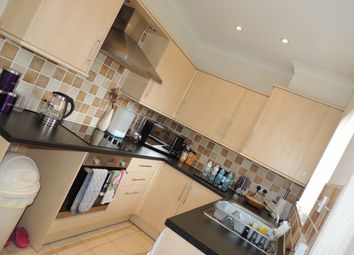 Thumbnail 2 bed terraced house to rent in Ashby Street, Chorley
