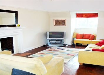 Thumbnail 3 bed flat to rent in The Bishops Avenue, London