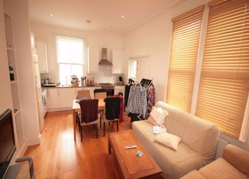 Thumbnail 3 bedroom flat to rent in Cranworth Gardens, London