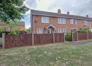 Thumbnail 3 bed terraced house for sale in Queens Estate, Wichenford, Worcester