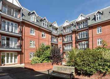 Thumbnail 2 bed flat for sale in Leret Way, Leatherhead