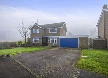 Thumbnail 5 bed detached house for sale in The Finches, Market Overton, Oakham, Rutland