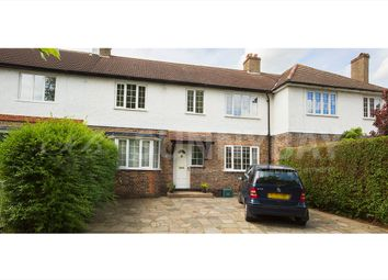 Thumbnail 5 bed semi-detached house to rent in Denis Park Crescent, Wimbledon