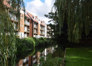 Thumbnail 2 bedroom flat for sale in The Rope Walk, Canterbury