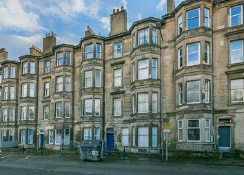 Thumbnail 1 bed flat for sale in Bowhill Terrace, Inverleith, Edinburgh