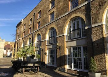 Thumbnail Office for sale in Unit 5, 350, The Highway, London