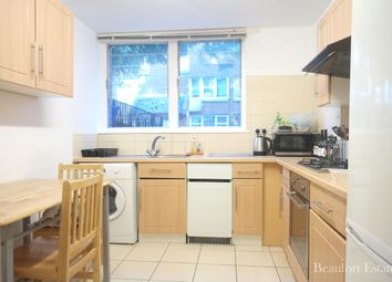 Thumbnail 3 bed town house to rent in Burness Close, Islington
