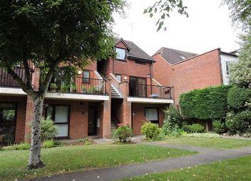 Thumbnail 2 bedroom maisonette to rent in Lynbury Court, Rickmansworth Road, Watford