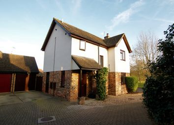Thumbnail 3 bed detached house for sale in Church View, Hartley Wintney, Hook