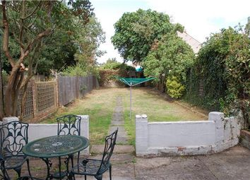 Thumbnail 3 bed end terrace house to rent in Mawney Road, Romford