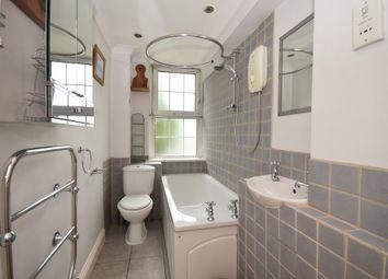 Thumbnail 1 bed flat to rent in Gatliff Close, Ebury Bridge Road, London
