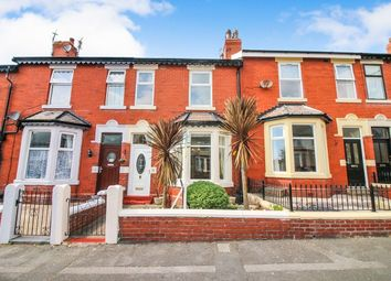 Thumbnail 3 bedroom terraced house to rent in Bela Grove, Blackpool