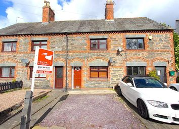 Thumbnail 2 bed cottage for sale in Station Road, Ratby, Leicester