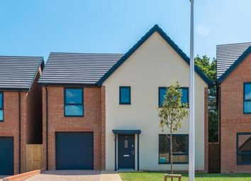 Thumbnail 4 bed detached house for sale in Caerwent Gardens, Caerleon Road, Dinas Powys