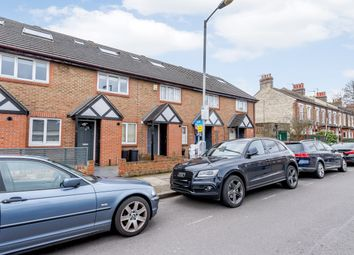 Thumbnail 3 bed terraced house for sale in Franche Court Road, London, London