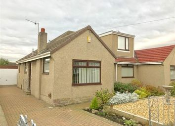 Thumbnail 2 bed bungalow for sale in Hampsfell Drive, Morecambe