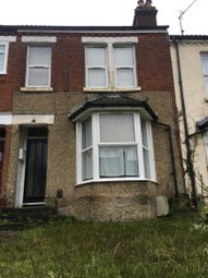 Thumbnail 4 bed terraced house to rent in Broadlands Road, Highfield Southampton