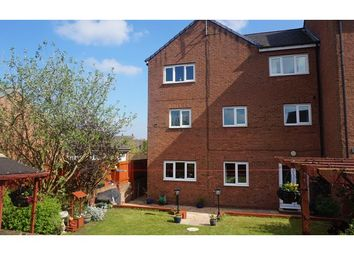 Thumbnail 5 bedroom town house for sale in Gibson Close, Nantwich