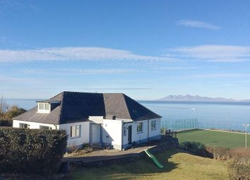 Thumbnail 4 bedroom detached house for sale in Ard Na Faire, Mallaig, Highland