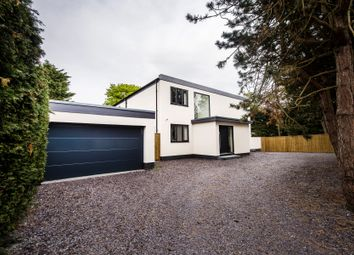 Thumbnail 5 bed detached house for sale in Shireburn Road, Liverpool