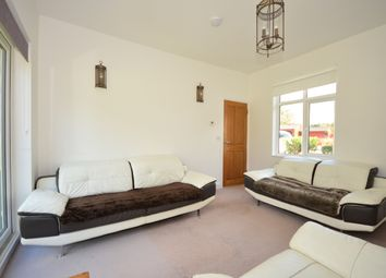 Thumbnail 1 bed semi-detached bungalow to rent in Ashford Road, Harrietsham, Maidstone