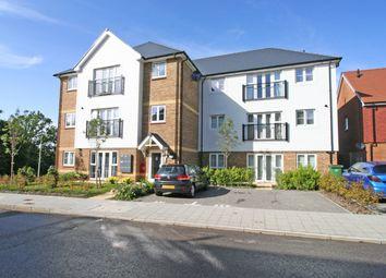 Thumbnail 2 bed flat to rent in Illett Way, Kilnwood Vale, Horsham