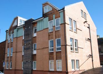 Thumbnail 2 bed flat to rent in Jamaica Street, Greenock