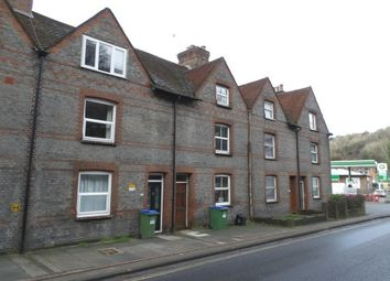 Thumbnail 4 bedroom property to rent in Malling Street, Lewes