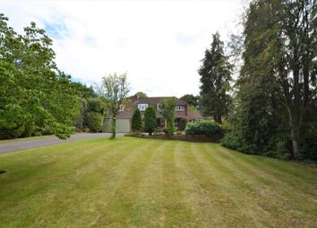 Stylecroft Road, Chalfont St. Giles HP8. 4 bed detached house for sale