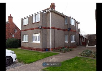 Thumbnail 1 bed flat to rent in Sutton Road, Lincolnshire