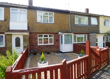 Thumbnail 2 bedroom terraced house for sale in Flore Close, Peterborough, Cambridgeshire