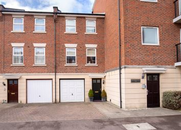 Thumbnail 3 bedroom terraced house for sale in Brookbank Close, Cheltenham