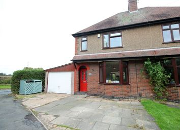 Thumbnail 3 bed semi-detached house for sale in Hospital Lane, Bedworth