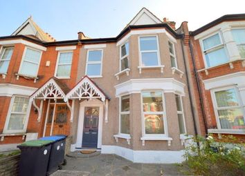 Thumbnail 4 bedroom terraced house to rent in Kelvin Avenue, Palmers Green