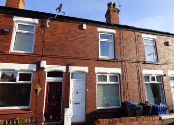 Thumbnail 2 bedroom terraced house for sale in Barnsley Street, Offerton, Stockport